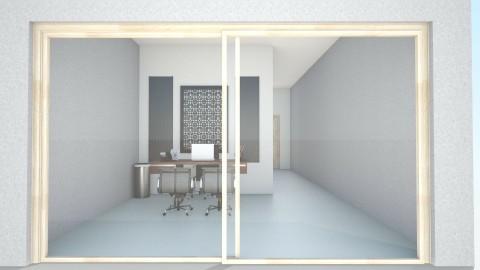 PorcelanArt - Modern - Office  - by Luiz Felipe96
