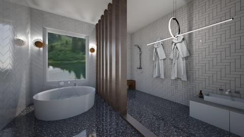 Bathroom - Bathroom  - by Axel dude
