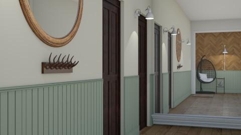 doors space2 - by talyag15