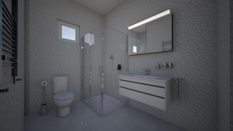 Bathroom - Bathroom  - by mihai26