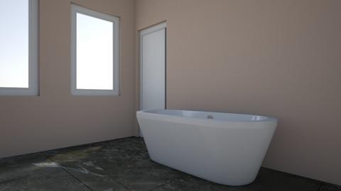 eddy - Bathroom  - by kolderbrigade