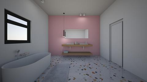 TNCYHV  - Bathroom  - by acnat