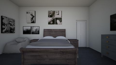 Dream Room - Bedroom  - by harl7490