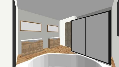 Smith Bathroom 3 - Bathroom  - by mikesmithut