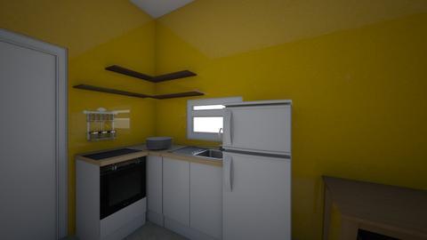 Kitchen - Kitchen  - by larizala