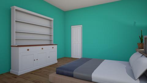 Bedroom 1 - Rustic - Bedroom  - by SheaSvendsen12345678