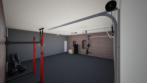 Pomilio Garage - by rogue_a6d6325bf861b706f61e06cf64bef