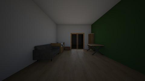 madelief haar kamer - Bedroom  - by amy_milalove