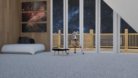 sky contest_Demigirl9 - Bedroom  - by DemiGirl9