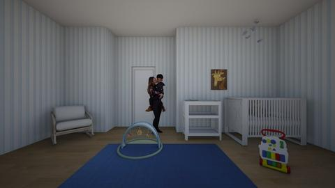 Bye baby room - Kids room  - by RyRyTheSly