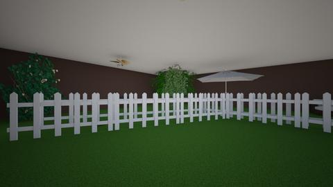 scene 4 - Garden  - by pmunoz2
