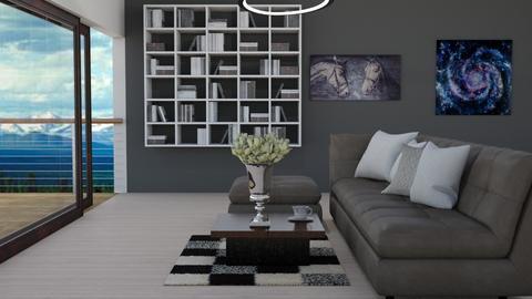 living room 2 - Living room  - by jaxo