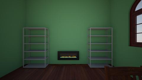 Abigails Room Design - by abigailsill23