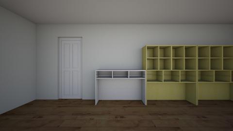 my flat  - by isteze1
