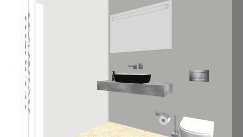 Bathroom Areopoli - Bathroom  - by janwim