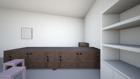 Store - Office  - by stjm