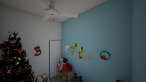 tots time - Kids room  - by Alpha1playz