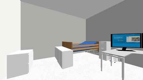 55 - Office  - by deniel