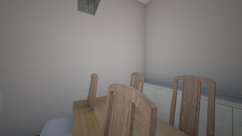 opjfwoiuhq - Dining room - by Keeli Coyne