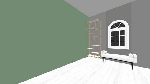 First - Living room - by denisa_dumitrica