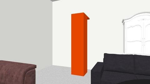 SalonClaire01 - Modern - Living room  - by Marcus1967