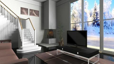 modern - by Annaria