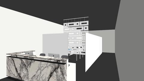 Orthomotion Operations_4 - Office - by orthomotion