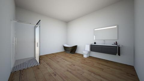 Mitchell Henry - Bathroom  - by Mitch2002