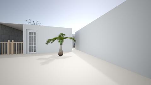 Futura Casa - Modern - by joseruiz
