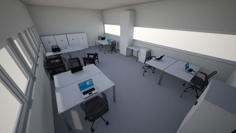 URED VIS - Office  - by kmatisic