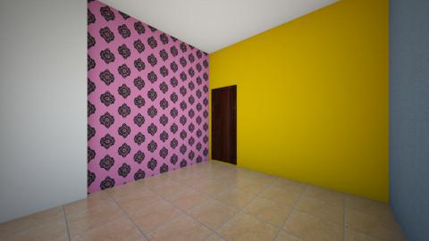 kids room - Minimal - Kids room  - by visit_nitin