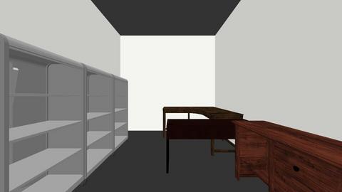 eric office - Office  - by ewallis740