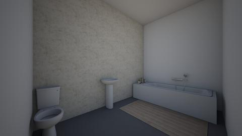 bathroom - Bathroom  - by Myroomslivey