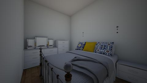 teen room - Bedroom - by cinderella1111