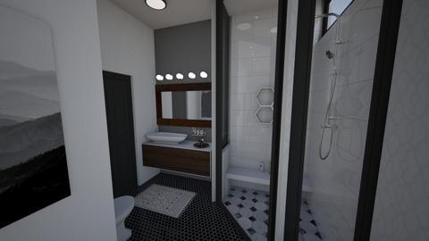 Bathroom 2 - Bathroom  - by Hailey1302