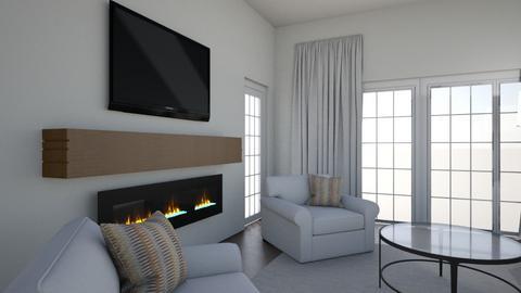 Living Room - Living room  - by Tina Duke