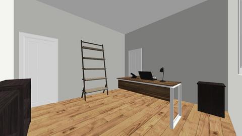 Office - Office  - by danfan5220