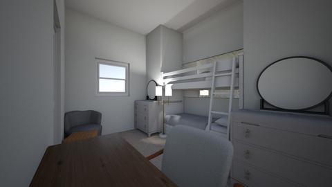 very nice bedroom - Bedroom  - by sophiahuffj