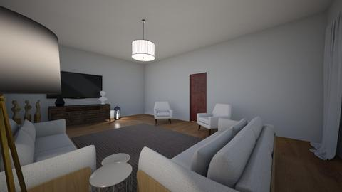 lipp - Modern - Living room  - by hicran yeniay