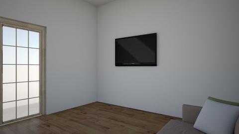 ffggee - Living room  - by VIETCONG_MURASUBA