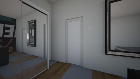 Rayonx - Modern - Bedroom  - by Raul11b