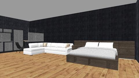iygcu - Bedroom  - by medford179