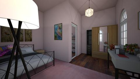 Piper s room on  Argo 2 - Bedroom  - by pipermclean