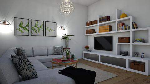 rtgagt - Living room  - by monek299