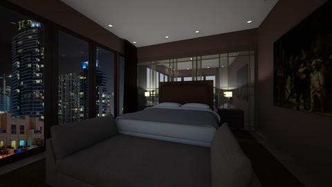 newwwwwww - Living room  - by monicaseke