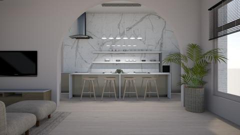 32 - Modern - Living room - by helsewhi