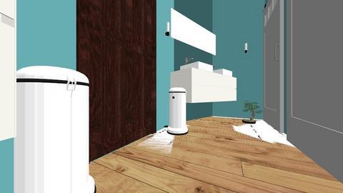 Bathroom - Bathroom  - by kyleighlewis