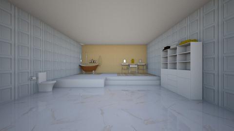bathroom - Bathroom  - by ArtsyGirl4Eva