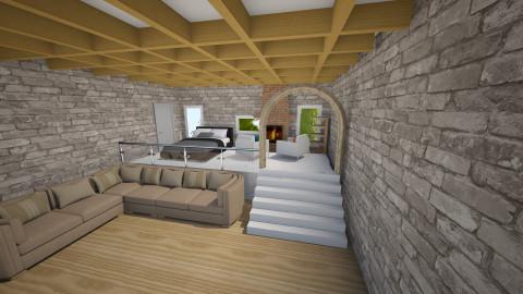 1 - Classic - Bedroom  - by Omggirl77