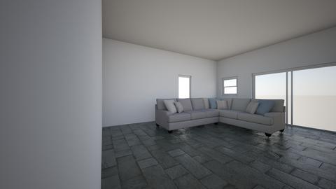 Davila - Living room - by 018distj